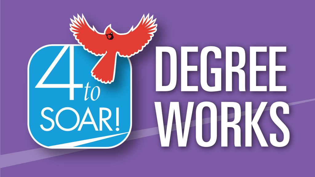 4 to Soar DegreeWorks