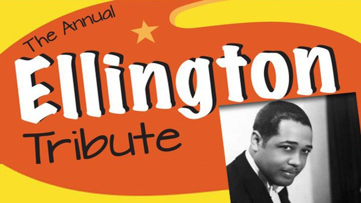 The York College Gospel Chorus presents the Annual Ellington Tribute