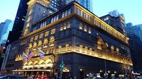 Orchestra of St. Luke's at Carnegie Hall