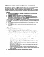 CUNYfirst Business Procedure - Requisition Approval 05-30-13 final.pdf