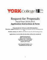 2014-2015 Auxiliary Enterprises RFP PDF
