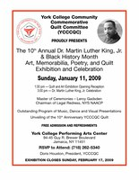 Quilt Committee (YCCCQC) Flyer