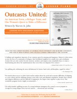 Random House, Lesson Plans for Outcasts United