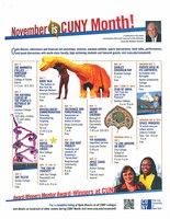 CUNY-wide November Month