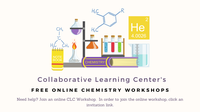 Chemistry 111 Fall 2020 Workshop