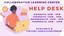 The CLC Virtual Help Desk is OPEN