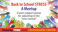 Better Together a Virtual Peer Support Group