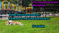 Workshop - Time Management: Taming the Uncertainty