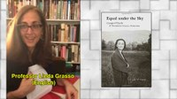 Book Talk with Professor Linda Grasso