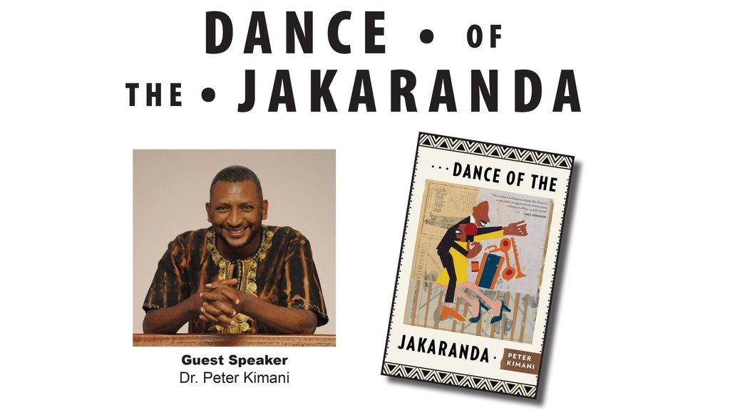 Martin Atangana African and African–American Public Lecture Series