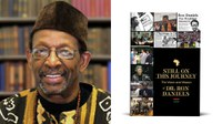 Dr. Ron Daniels Reading and Book Signing