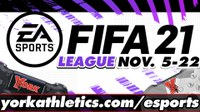 FIFA 21 eSports League (PS4 / Xbox)