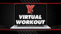 Live Virtual Workout (5 PM After Work Session)