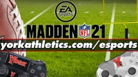 Madden 21 eSports Tournament (PS4 & Xbox)