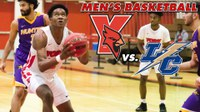 Men's Basketball vs. Lehman College