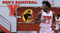 Men's Basketball vs. Medgar Evers College