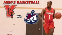 Men's Basketball vs. SUNY Maritime