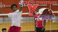 CANCELLED: Men's Volleyball vs. CCNY