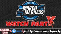 NCAA March Madness Elite 8 Watch Party