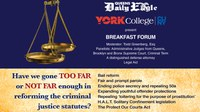 Queens Daily Eagle Breakfast Forum