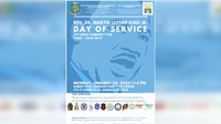 Rev. Dr. Martin Luther King Jr. Day of Service 5th Annual Community Fair