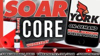 SOAR Week #2 Core Wednesday - Rec On-Demand Workout Program