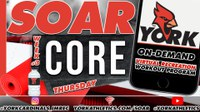 SOAR Week #3 Core Thursday - Rec On-Demand Workout Program