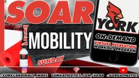 SOAR Week #4 Mobility Sunday - Rec On-Demand Workout Program