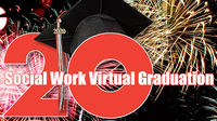 Social Work Virtual Baccalaureate Graduation