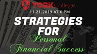 Strategies for personal Financial Success