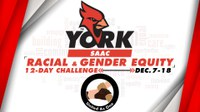Student-Athlete Advisory Committee Racial and Gender Equity Challenge