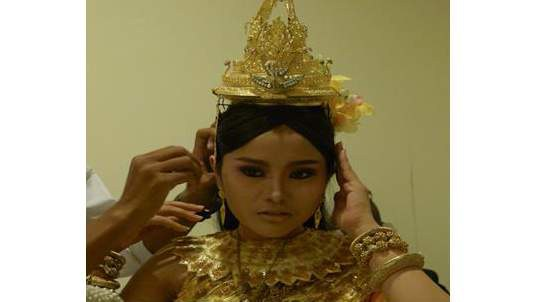 Symbols of the Nation: The Sweat and Sacrifice of Classical Dancers in Cambodia's Tourism Industry