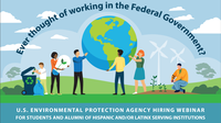 U.S. Environmental Protection Agency Hiring Webinar