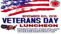 Veterans Day Luncheon