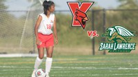 Women's Soccer vs. Sarah Lawrence College