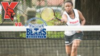 Women's Tennis vs. St. Joseph's College (Brooklyn)