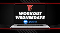 Workout Wednesdays (July 22 Live Virtual Lunch Session)