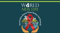 World AIDS Day: Know your Status