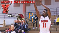 Men's Basketball Invitational vs. Purchase College or Gwynedd Mercy University