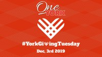 York Giving Tuesday