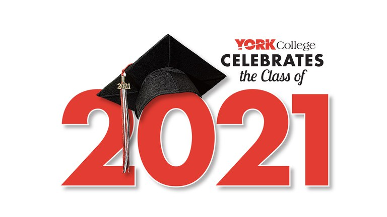 York College Celebrates the Class of 2021