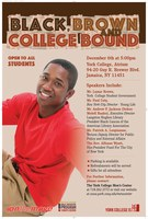Black, Brown and College Bound PDF