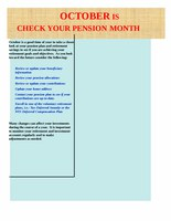 October Pension Month Campaign_2019 Updated (2).doc
