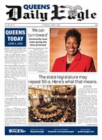 Queens Daily Eagle Newspaper 060420