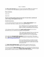 WRIT303 Assignment Samples