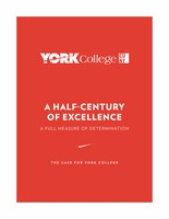 The Case for York College