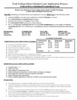 2021-2022 Direct Loan Increase, Reduction, or Cancellation request form