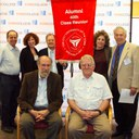 Early Alums Reminisce About York's Founding Era