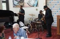 Alumni Jazz Combo