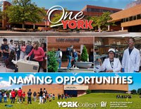 York College Naming Opportunities